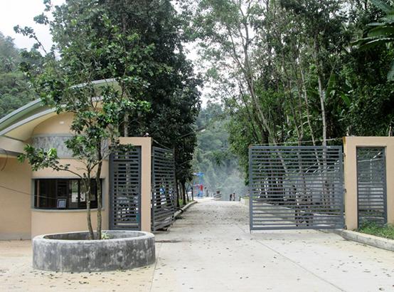 1-Plant-entrance